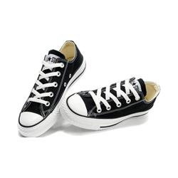Converse Chuck Taylor All Star Low Black num 36